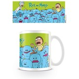 Rick and Morty Mr Meeseeks Mok