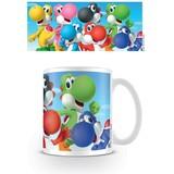 Super Mario Yoshi's Mok