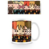 Harry Potter Chibi Witches And Wizards Mok