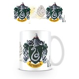 Harry Potter Slytherin Crest Mok