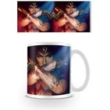Wonder Woman Power Mok