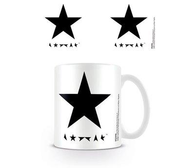 David Bowie Blackstar Mok