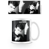 David Bowie Heroes Mok