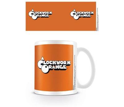 A Clockwork Orange Logo Mok
