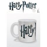 Harry Potter Logo - Mok