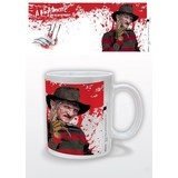 A Nightmare On Elm Street Freddy Krueger Mok