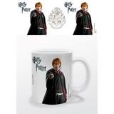 Harry Potter Ron Mok