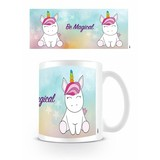 Unicorns Be Magical - Mok