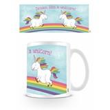 Unicorns  Rainbow  - Mok