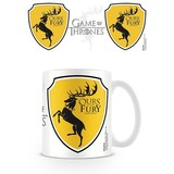 Game Of Thrones Baratheon - Mok