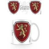 Game Of Thrones Lannister - Mok