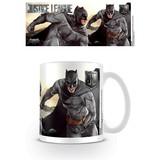 Justice League Movie Batman Action Mok
