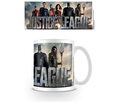 Justice League Movie  Teaser - Mok
