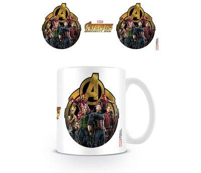 Avengers Infinity War Icon Of Heroes Mok