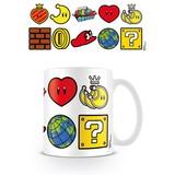 Super Mario Odyssey Icons Mok
