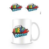Super Mario Odyssey Logo Mok