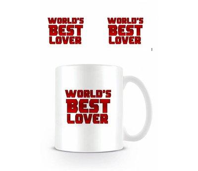 World's Best Lover Mok