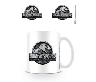 Jurassic World Fallen Kingdom Logo  Mok