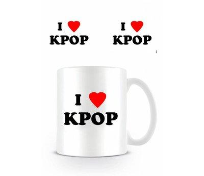 I Love KPop  Mok