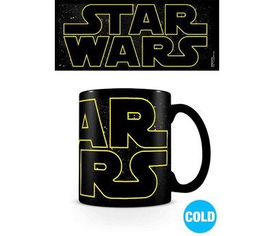 Star Wars Logo Characters   Heat Change Mok