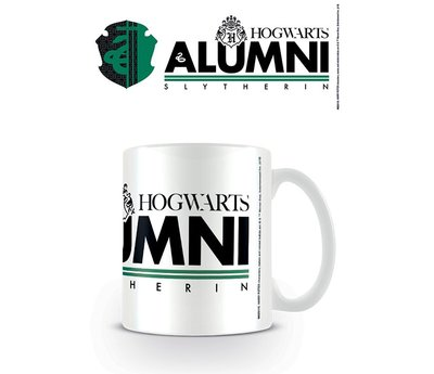 Harry Potter Slytherin Alumni Mok