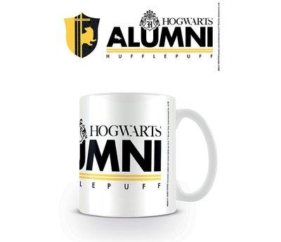 Harry Potter Hufflepuff Alumni Mok