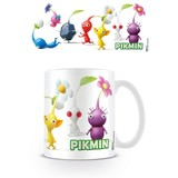 Pikmin Characters Mok