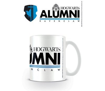 Harry Potter Ravenclaw Alumni Mok