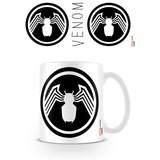 Venom Symbiote Symbol - Mok