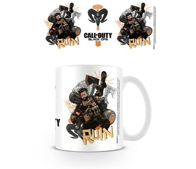 Call Of Duty Black Ops 4 Ruin - Mok