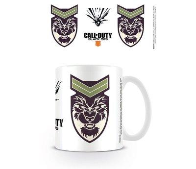Call Of Duty Black Ops 4 Battery Symbol - Mok