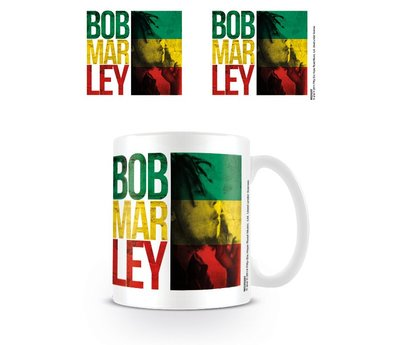 Bob Marley Smoke - Mok