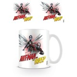 Marvel Ant-Man And The Wasp - Mok