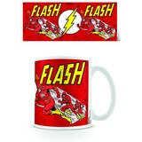 DC Originals The Flash Mok