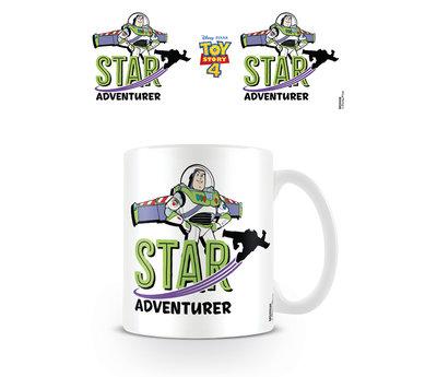 Disney Toy Story 4 Star Explorer Mok