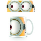 Minion Eyes - Mok