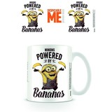 Minions Powered - Mok
