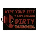 Deadpool Dirty Deurmat