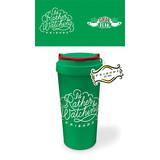 Friends Central Perk ECO Travel Mug