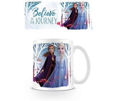 Frozen 2 Believe in the Journey 2 Mok