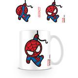 Marvel Kawaii Spiderman Mok