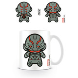 Marvel Kawaii Ultron Mok