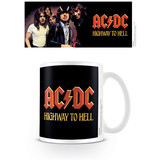 AC/DC Highway To Hell Mok