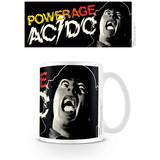 AC/DC Powerage Mok