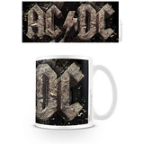AC/DC Rock Or Bust Mok