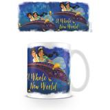 Aladdin Movie A Whole New World Mok