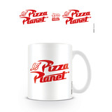 Dinsey Pixar Toy Story Pizza Planet Mok