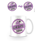 Dinsey Pixar UP Grape Soda Mok