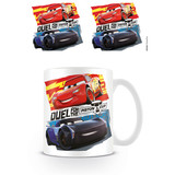 Cars 3 Duel For The Piston Cup Mok