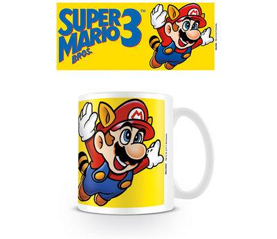 Super Mario Super Mario Bros. 3 Mok
